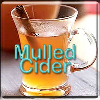 Mulled Cider - The Vapor Girl - eliquid / e juice