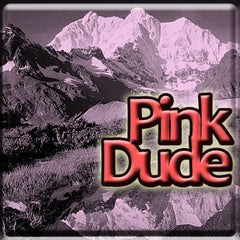 Pink Dude - The Vapor Girl - eliquid / e juice