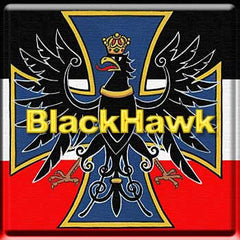 Black Hawk - The Vapor Girl - eliquid / e juice