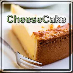 Cheesecake - The Vapor Girl - eliquid / e juice