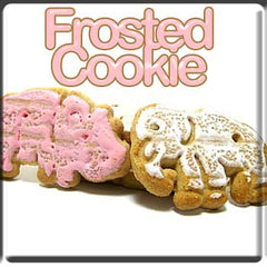 Frosted Cookie - The Vapor Girl - eliquid / e juice