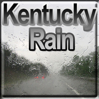 Kentucky Rain - The Vapor Girl - eliquid / e juice