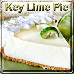 Key Lime Pie - The Vapor Girl - eliquid / e juice