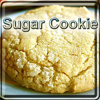 Sugar Cookie - The Vapor Girl - eliquid / e juice