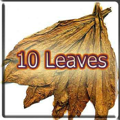10 Leaves Tobacco - The Vapor Girl - eliquid / e juice