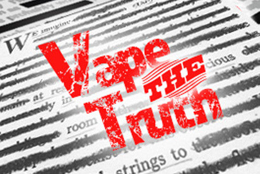 Read the TRUTH about Vaping
