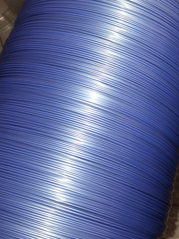 Pearlescent Blue PLA Filament