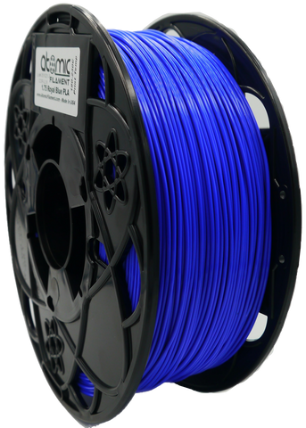 Royal Blue PLA Filament