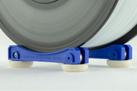 Table Top Ball Bearing Spool Holder
