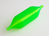 Translucent Neon Green PLA - UV REACTIVE