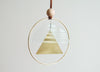 Mini Chime-Triangle Dome