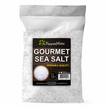 Load image into Gallery viewer, Gourmet Sea Salt 12 OZ