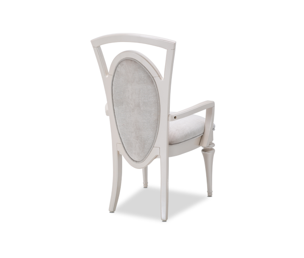 AICO - Michael Amini - Overture Champ.agne Arm Chair