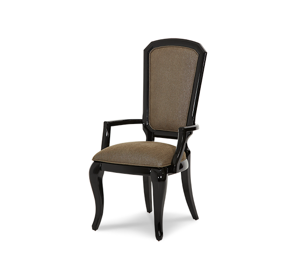 AICO - Michael Amini - After Eight Arm Chair
