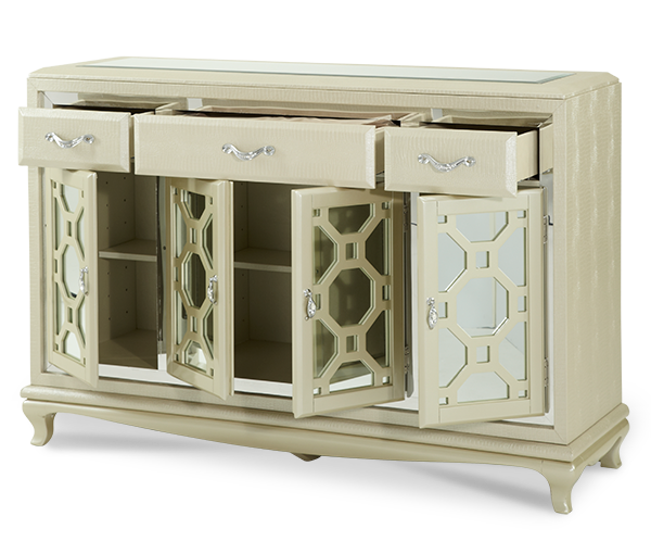 AICO - Michael Amini - After Eight Sideboard