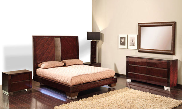 IDS Artedi Bedroom Group 342