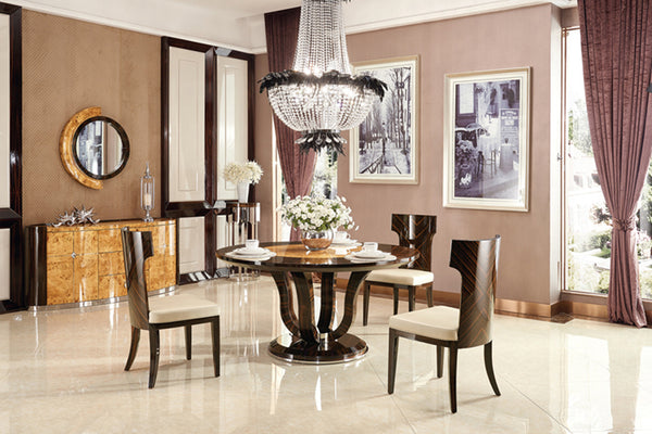 IDS Artedi Dining Group 348