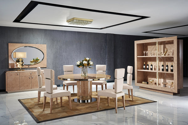 IDS Artedi Dining Group 352