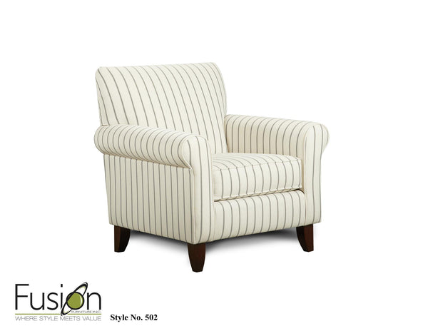 Fusion 502 KP Odin Chair