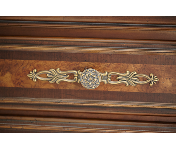 AICO - Michael Amini - Victoria Palace 6 Drawer Chest