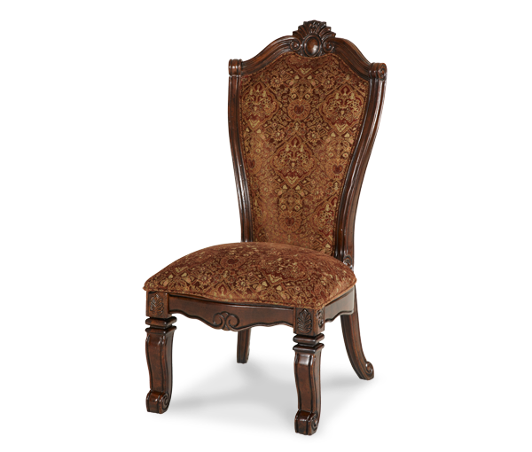 AICO - Michael Amini - Windsor Court Side Chair
