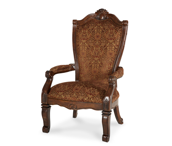AICO - Michael Amini - Windsor Court Arm Chair