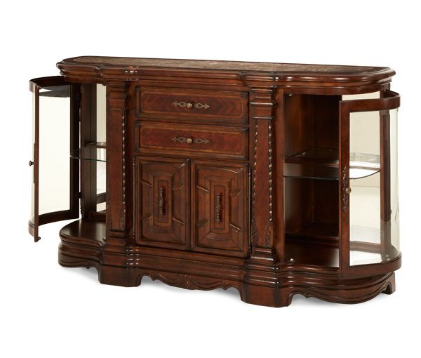 AICO - Michael Amini - Windsor Court Sideboard