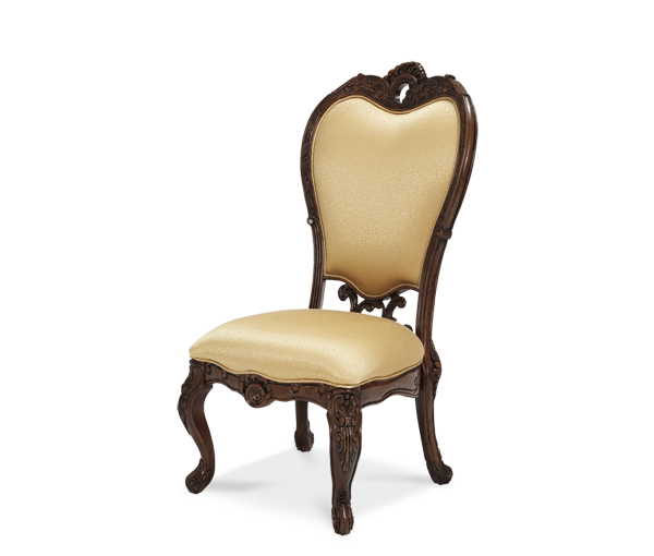 AICO - Michael Amini - Palais Royale Side Chair