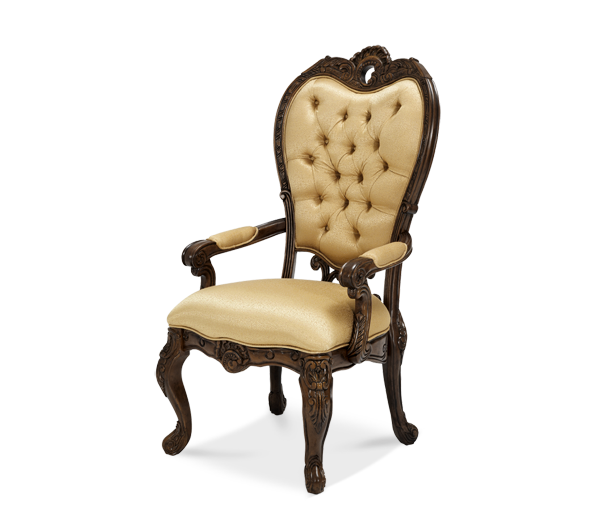 AICO - Michael Amini - Palais Royale Arm Chair