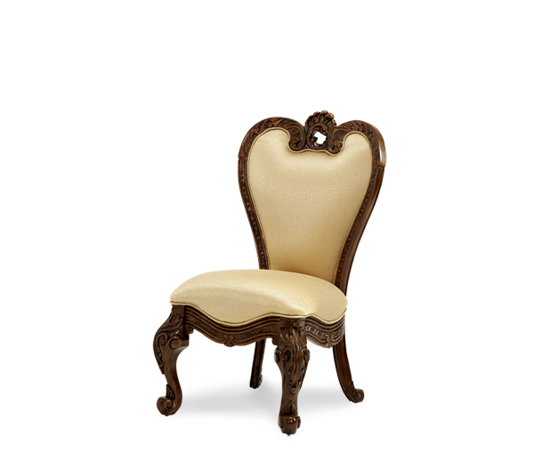 AICO - Michael Amini - Palais Royale Vanity Chair