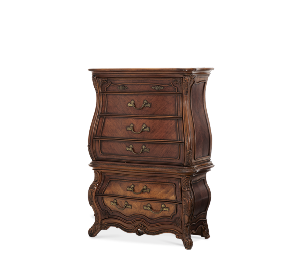 AICO - Michael Amini - Palais Royale Gentleman's Chest