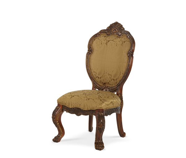AICO - Michael Amini - Chateau Beauvais Side Chair