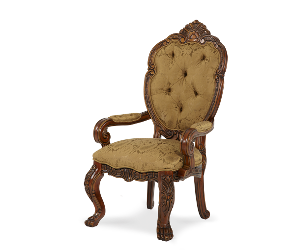 AICO - Michael Amini - Chateau Beauvais Arm Chair