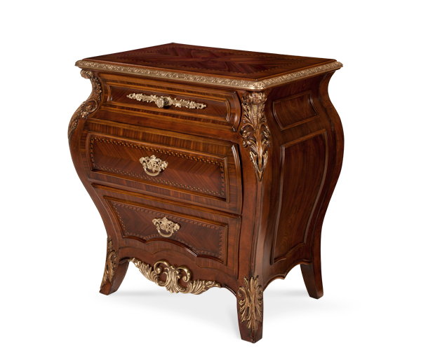 AICO - Michael Amini - Imperial Court Nightstand