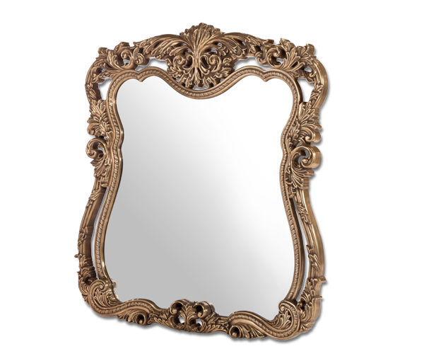 AICO - Michael Amini - Imperial Court Wall Mirror