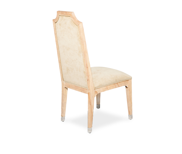 AICO - Michael Amini - Biscayne West Side Chair Sand