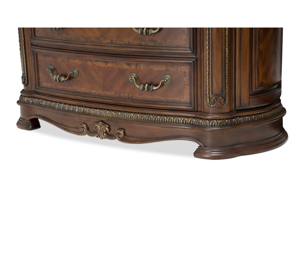 AICO - Michael Amini - Bella Veneto 6 Drawer Chest