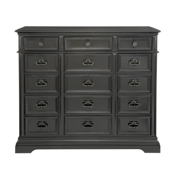 Pulaski - Brookfield-15 Drawer Chest - Kagan's Home