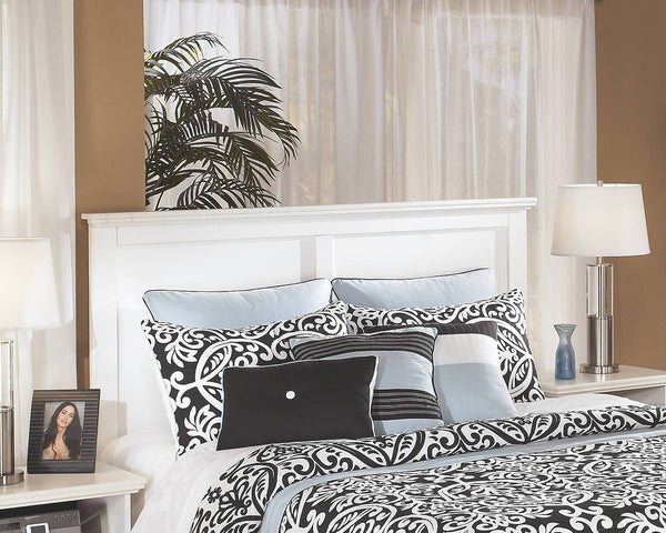 Ashley Signature - Beds -  Bostwick Shoals Queen/Full Panel Headboard- Kagans Home