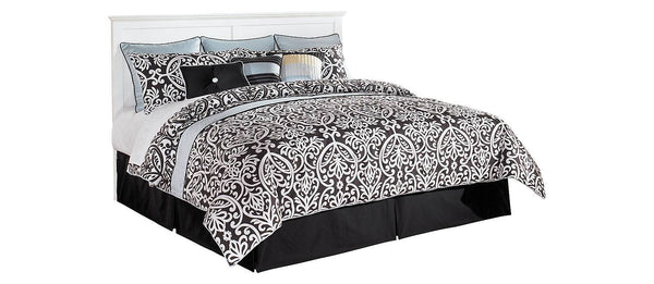 Ashley Signature - Beds -  Bostwick Shoals King/Cal King Panel Headboard- Kagans Home