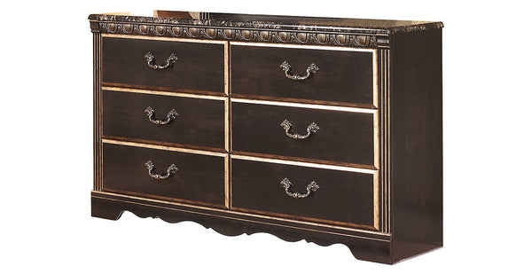 Ashley Signature - Dressers -  Coal Creek Dresser- Kagans Home