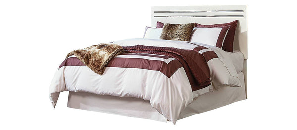 Ashley Signature - Beds -  Brillaney Queen/Full Panel Headboard- Kagans Home
