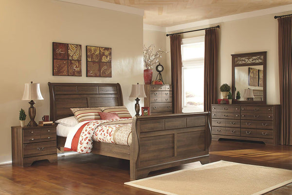 Ashley Signature - Dressers -  Allymore Dresser- Kagans Home