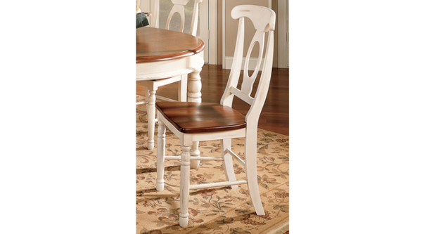 A-America - British Isles MB Napoeon Side Chair