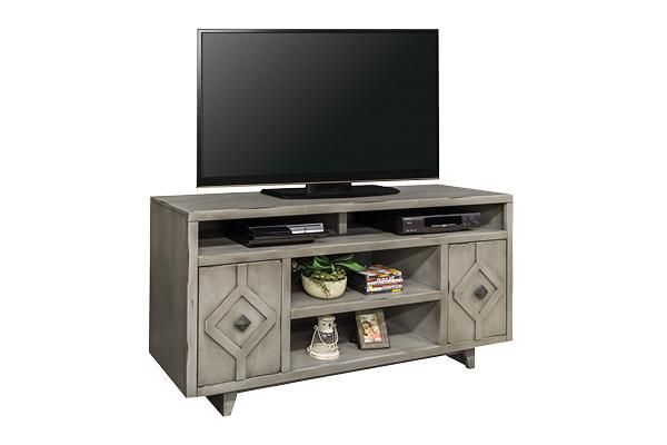 "BZ1328 -60"" TV Console - Kagan's Home"