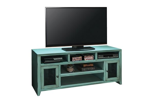 "CA1209 -66"" TV Console - Kagan's Home"