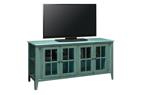 "CA1251 -64"" TV Console - Kagan's Home"
