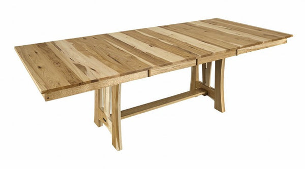 A-America - Cattail Bungalow NT Trestle Table 2