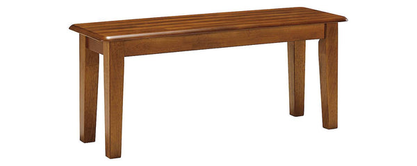 Ashley Signature - Benches -  Berringer Large Dining Room Bench- Kagans Home