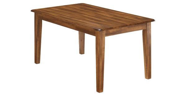 Ashley Signature - Dining Table -  Berringer Rectangular Dining Room Table- Kagans Home